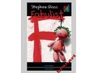 FABULIST - Stephen Glass