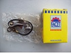 FACET platine nove (dve rupe) - Made in Italy