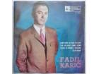 FADIL KARIC - Rano rane na vodu devojke  - singl