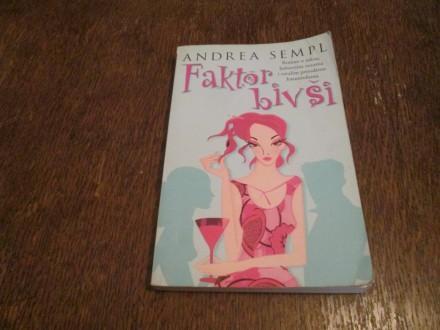 FAKTOR BIVSI -Andrea Sempl