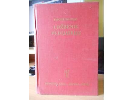FANCONI - WALLCREN - UDZBENIK PEDIJATRIJE