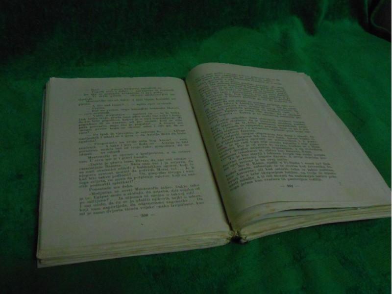 FARAON roman iz Egipatske povjesti Boleslaw Prus