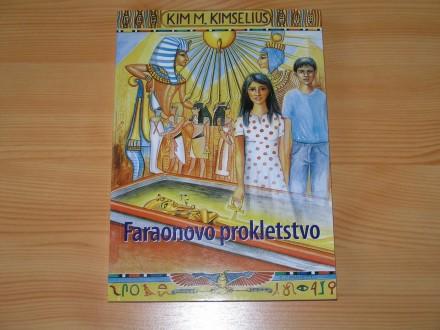 FARAONOVO PROKLETSTVO - Kim M.Kimselius