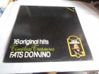 FATS DOMINO 16 ORIGINAL HITS