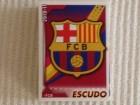 FC Barcelona 2010-2011, 2 slicice po izboru