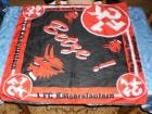 FC Kaiserslautern navijacka zastava 68x68 sm