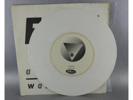 FDM-AVALANCHE/WASTELANDS, 7`, WHITE VINYL