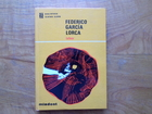 FEDERICO  GARSIA  LORCA   -  IZBOR