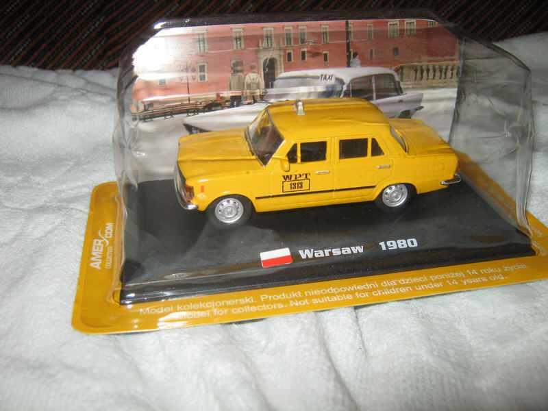 FIAT 125 PZ NOVO
