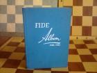 FIDE ALBUM 1980 - 1982 (problemski sah)