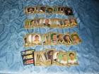 FIFA 365 - 167 razlicitih slicica