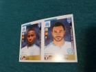 FIFA 365 2016 sličica broj 410 i 411