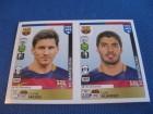FIFA 365 - SLICICA BR: 367-368