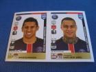 FIFA 365 - SLICICA BR: 436-437