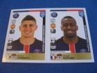 FIFA 365 - SLICICA BR: 442-446