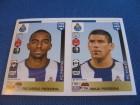 FIFA 365 - SLICICA BR: 708-709