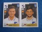 FIFA 365 - SLICICA BROJ: 800/801