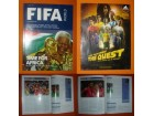 FIFA WORLD - Time for Africa (Book on English)