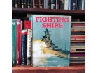FIGHTING  SHIPS Antony Preston