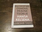 FILOZOFSKE OSNOVE PRAVNE TEORIJE HANSA KELSENA