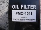 FILTER ZA ULJE FMO-1011 TOYOTA