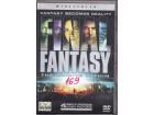 FINAL FANTASY - dvd film