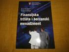 FINANSIJSKA TRZISTA I BERZANSKI MENADZMENT - NOVA!