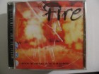 FIRE - Capture the Ambience of the Four Elements