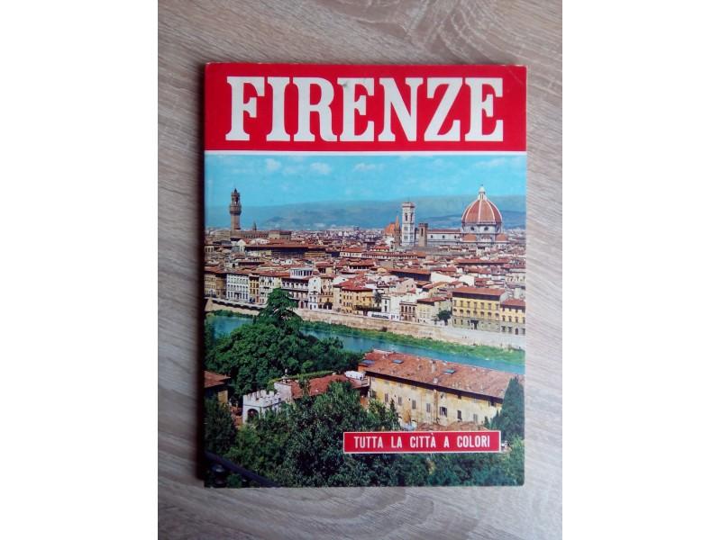 FIRENZE (Firenca)
