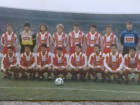 FK`CRVENA ZVEZDA` 1991