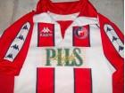 FK Crvena zvezda Kappa dres