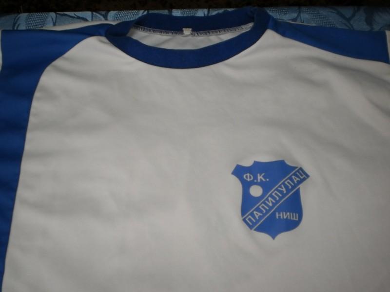 FK Palilulac Nis - dres
