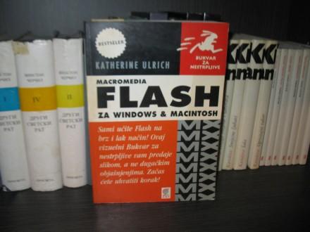 FLASH ZA WINDOWS I MACINTOSH