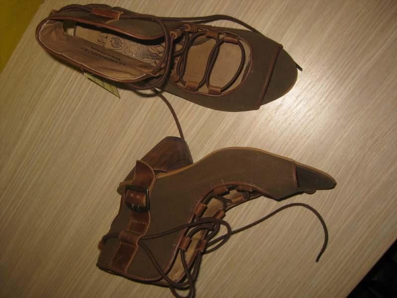 FLY LONDON sandale