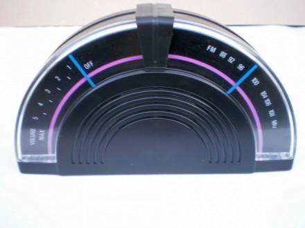 FM RADIO - TRANZISTOR