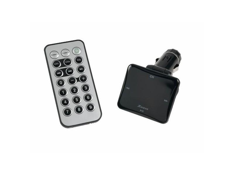 FM transmiter za kola Xwave BT894 black