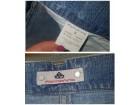 FORNARINA teksas mini suknja  - prakticno NOVA!