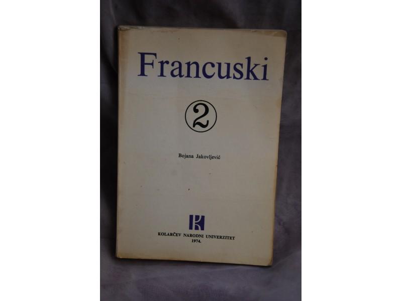 FRANCUSKI 2
