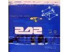 FRONT 242 - HEADHUNTER 2000 - PART 4.0