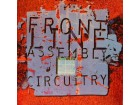 FRONT LINE ASSEMBLY - CIRCUITRY