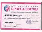 FUDBAL: CRVENA ZVEZDA - OFK BEOGRAD 23.09.2000