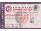 FUDBAL: CRVENA ZVEZDA - RADNICKI (Obrenovac) 20.09.2003