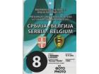 FUDBAL: SRBIJA - BELGIJA 15.11.2013 - MLADI U21