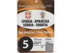 FUDBAL: SRBIJA - HRVATSKA 06.09.2013 - AKREDITACIJA