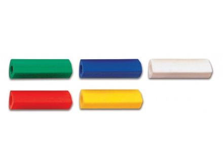 Faber Castell gumica Polybag grip 185205