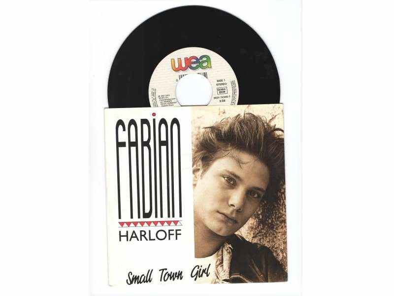 Fabian Harloff - SMALL TOWN GIRL