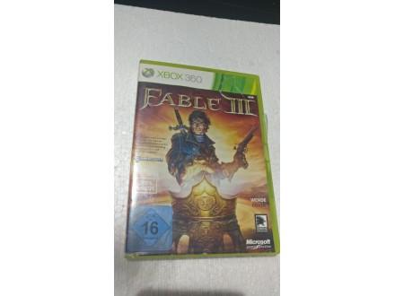 Fable III Xbox360 igrica