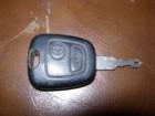 Fabricki kljuc sa elektronikom Peugeot