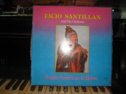 Facio Santillan - Facio Santillan