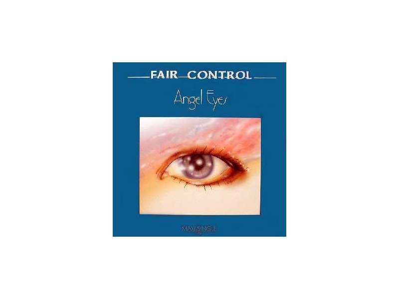 Fair Control - Angel Eyes